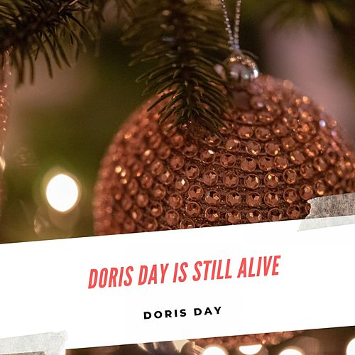 Doris Day is still alive von Doris Day