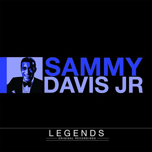 Legends - Sammy Davis Jr (Live at the Cocoanut Grove) by Sammy Davis, Jr.