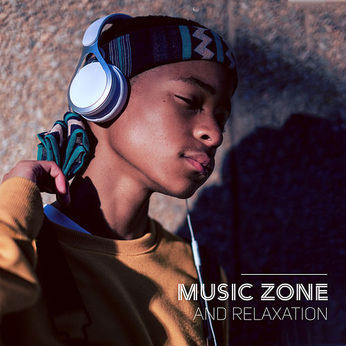 Music Zone and Relaxation: New Age Music to Rest, Inner Balance, Deep Harmony, Calm Meditation, Perfect Melodies to Calm Down, Zen, 15 True Serene Sounds by Trouble Sleeping Music Universe