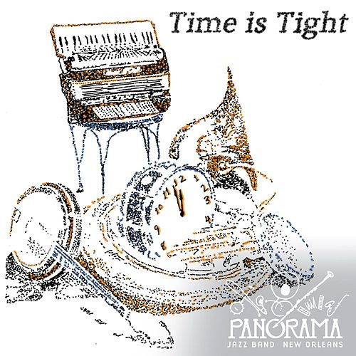 Time Is Tight de Panorama Jazz Band