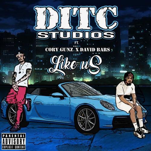 Like Us by Ditc Studios