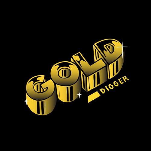 Gold Digger Full Tracks 2 de Various Artists