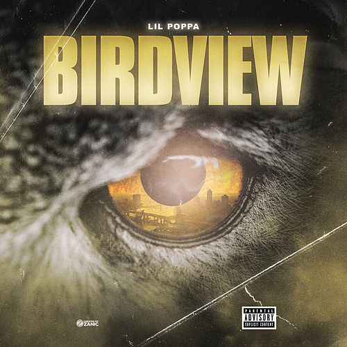 Birdview by Lil Poppa