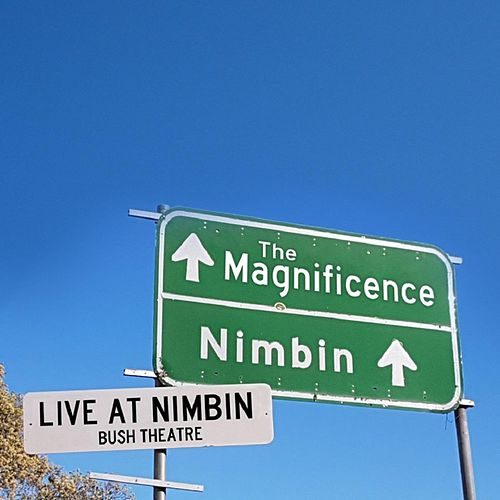 Live at the Nimbin Bush Theatre von Magnificence