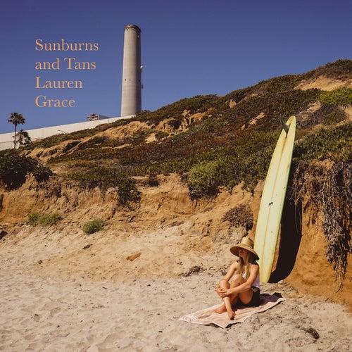 Sunburns and Tans von Lauren Grace