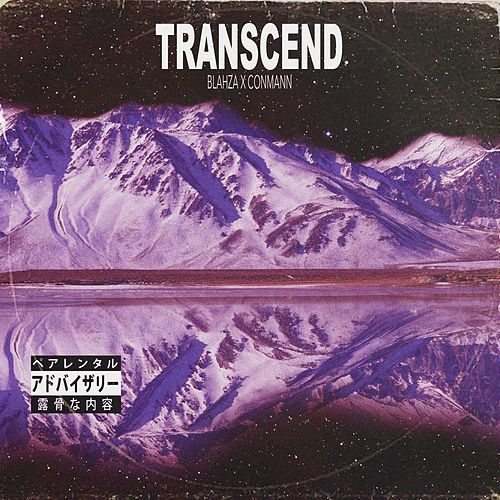Transcend by Blahza