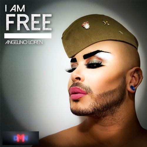I Am Free de Various Artists
