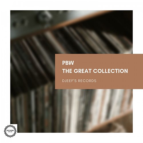 The Great Collection de Pbw