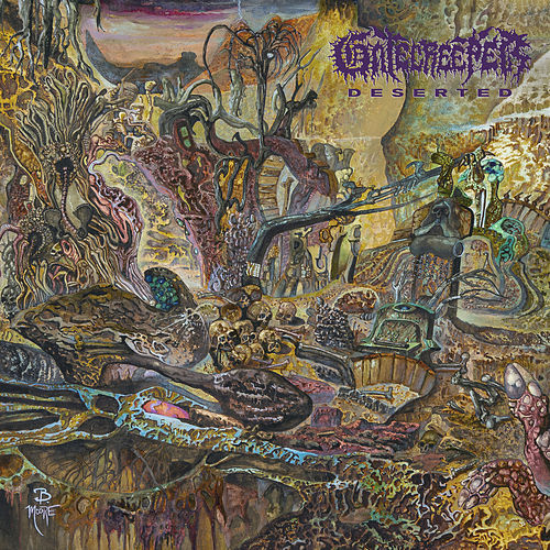 Boiled Over by Gatecreeper