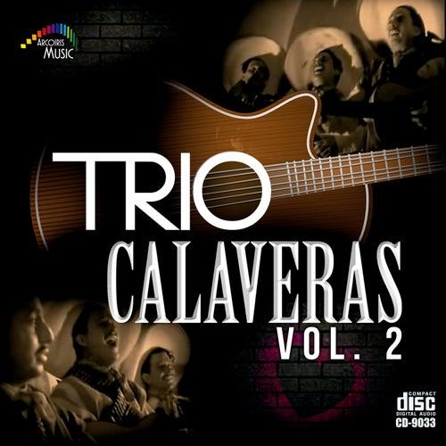 Trio Calaveras Vol. 2 de Trio Calaveras