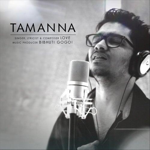 Tamanna von Love