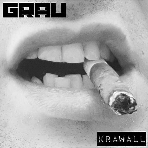 Grau von Krawall