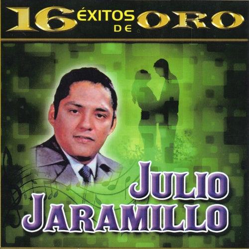16 Exitos De Oro de Julio Jaramillo