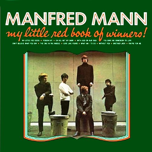 My Little Red Book of Winners! by Manfred Mann