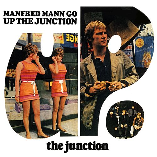 Up the Junction by Manfred Mann