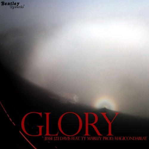 Glory de Jesse J23 Davis