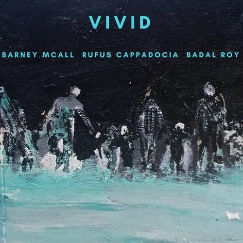 Vivid von Barney McAll