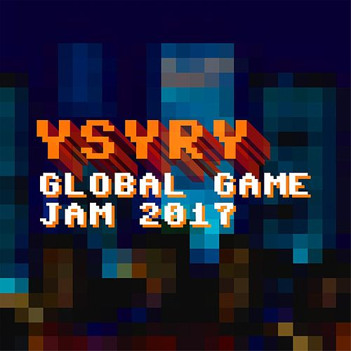 Global Game Jam 2017 by Ysyry