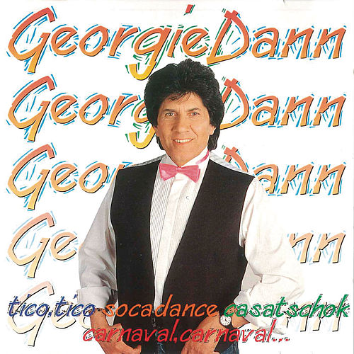 Georgie Dann (Remasterizado) de Georgie Dann