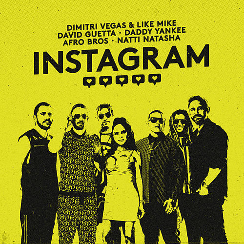 Instagram von Dimitri Vegas & Like Mike
