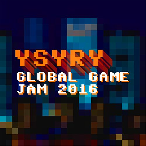 Global Game Jam 2016 by Ysyry