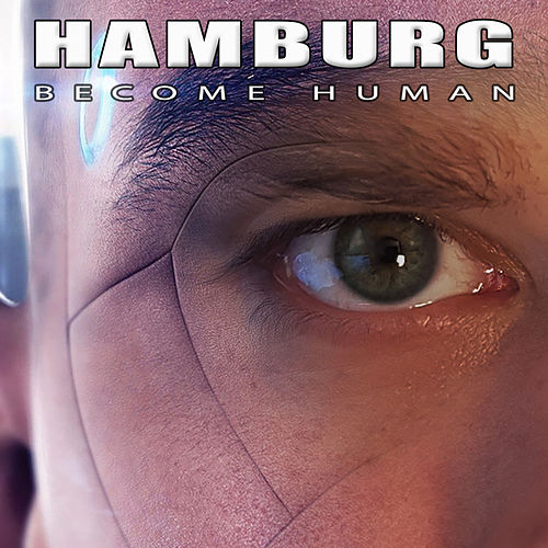 Blaues Blut (Hamburg: Become Human) von Private Paul