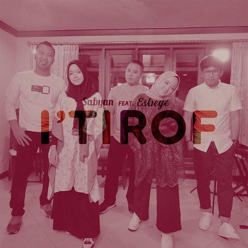 I'tirof (feat. Esbeye) by Sabyan