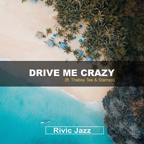 Drive Me Crazy de Rivic Jazz