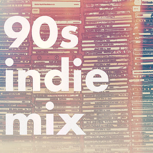 90s Indie Mix von Various Artists