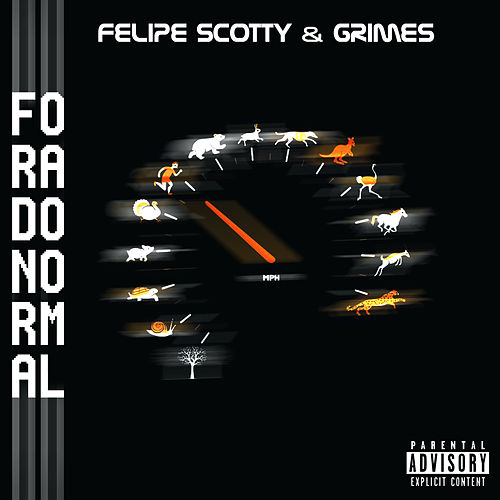 Fora do Normal by Felipe Scotty