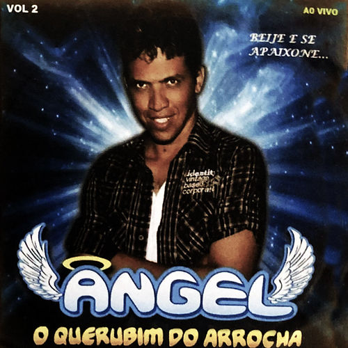 Beije e Se Apaixone, Vol. 2 (Ao Vivo) de Angel