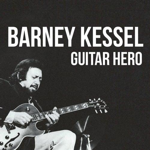 Guitar Hero de Barney Kessel