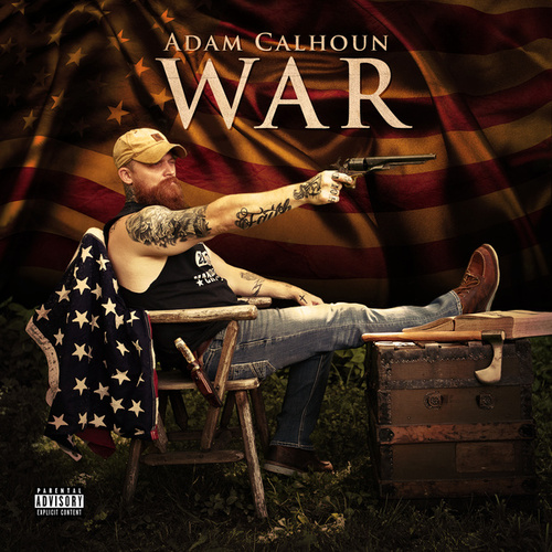 War de Adam Calhoun
