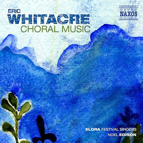 Whitacre: Choral Music von Various Artists