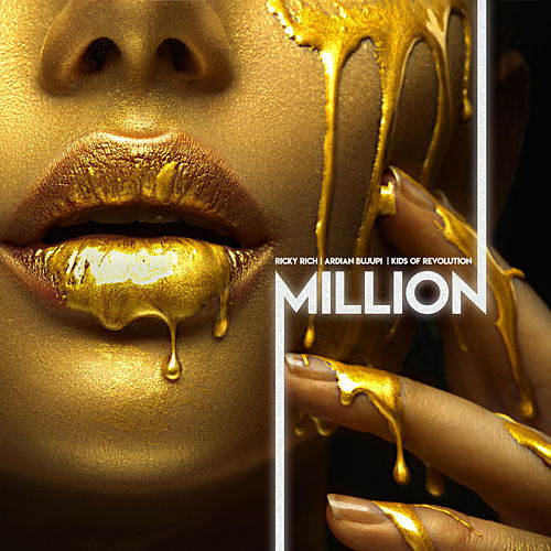 Million by Ardian Bujupi