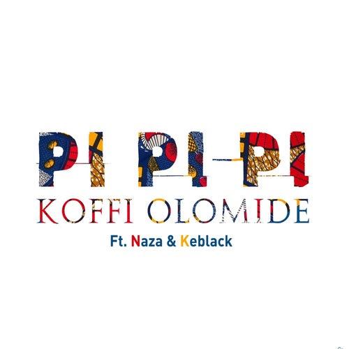 Pi Pi Pi by Koffi Olomide