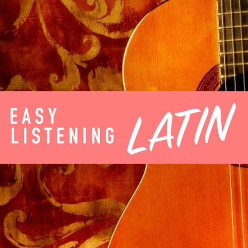 Easy Listening Latin de Various Artists