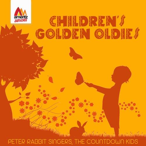 Children's Golden Oldies de Various Artists