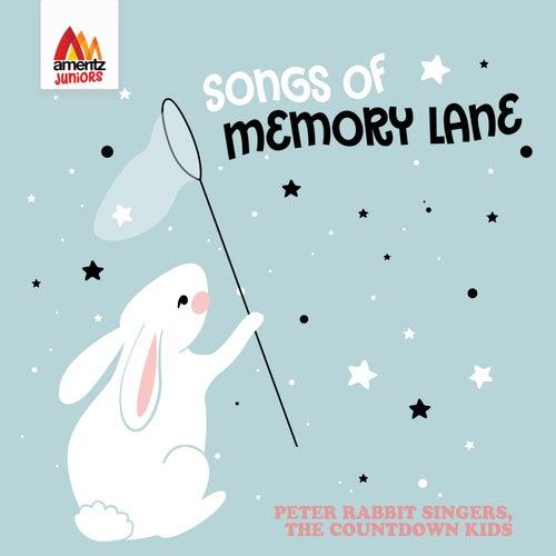 Songs of Memory Lane de Various Artists