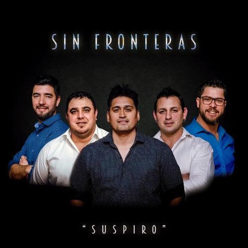 'Suspiro' de Sin Fronteras
