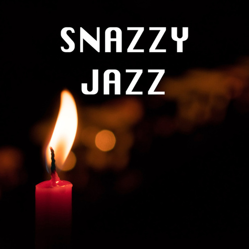 Snazzy Jazz de Various Artists