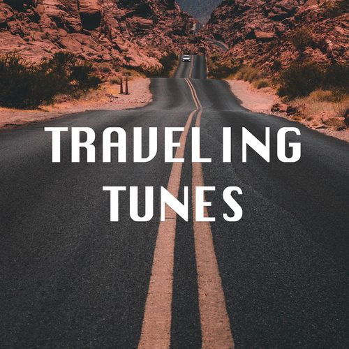 Traveling Tunes de Various Artists