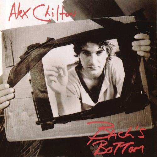 Bach's Bottom de Alex Chilton