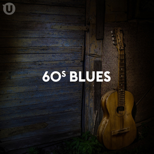 60s Blues de Various Artists