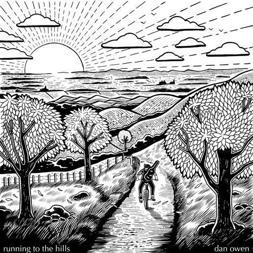 Running to the Hills de Dan Owen