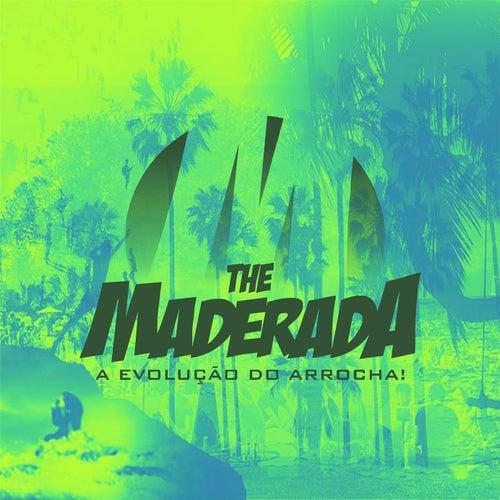 Talentinho de Banda The Maderada
