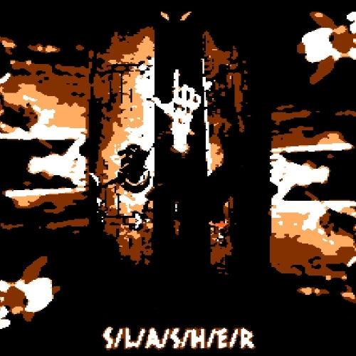 Костлявая Тень de Slasher