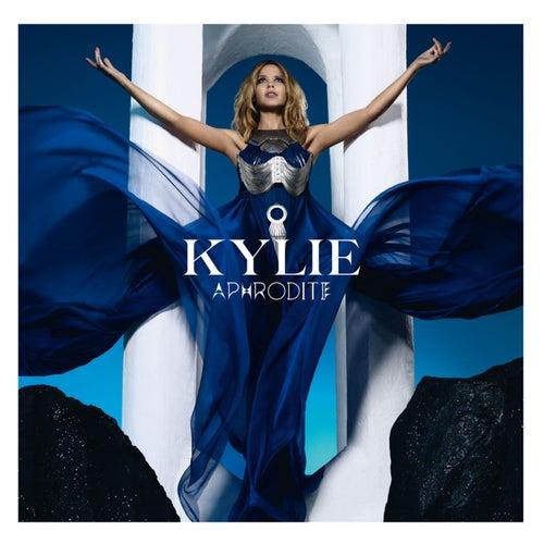 Aphrodite de Kylie Minogue