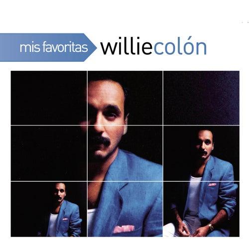 Mis Favoritas de Willie Colon