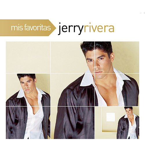Mis Favoritas de Jerry Rivera